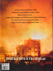 Windsor, the Great Fire