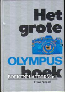 Het grote Olympus boek