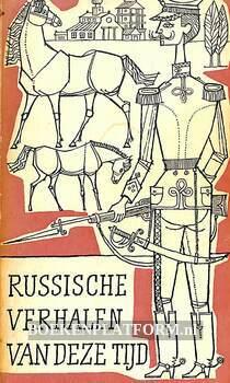 0815 Russische verhalen van deze tijd