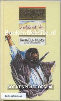Kara Ben Nemsi De held uit de woestijn