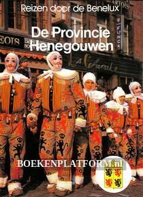 De Provincie Henegouwen