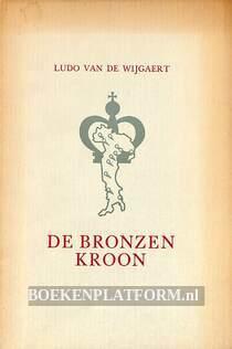 De bronzen kroon