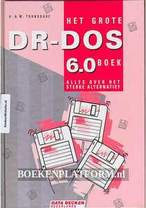 Het grote DR-DOS 6.0 boek