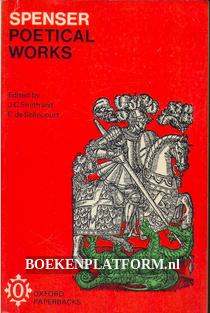 Spenser Poetical Works