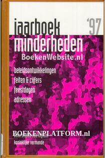 Jaarboek minderheden '97
