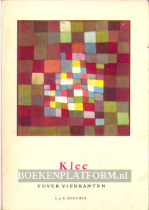Klee, tover-vierkanten