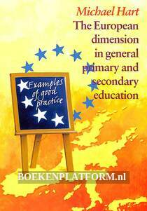 The European dimension in general education