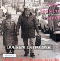 Amsterdam in de jaren 70