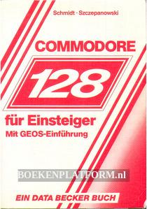Commodore 128 für Einsteiger