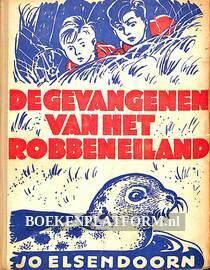 De gevangenen van het Robbeneiland