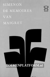 0064 De memoires van Maigret