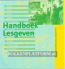 Handboek Lesgeven