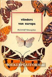 Vlinders van Europa