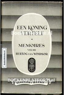 Memoires van de Hertog van Windsor