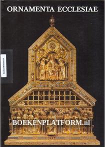 Ornamenta Ecclesiae 2