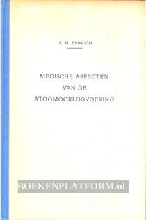 Medische aspecten van de atoomoorlogvoering