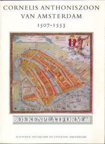 Cornelis Anthoniszoon van Amsterdam 1507-1553