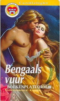 0261 Bengaals vuur
