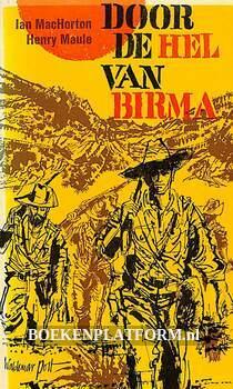 0969 Door de hel van Birma