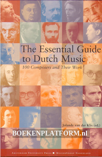 The Essential Guide to Dutch Music