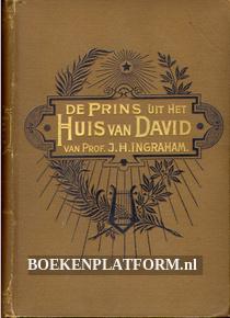 De Prins uit het Huis van David