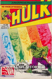 33 De Hulk