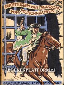Avonturen van baron von Muchhausen