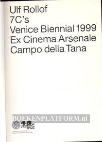 Venice Biennial 1999