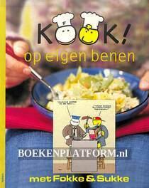 Kook op eigen benen met Fokke & Sukke