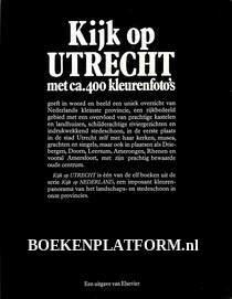Kijk op Utrecht