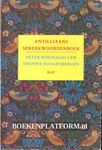 Antilliaans spreekwoordenboek