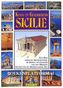 Kunst en geschiedenis Sicilië