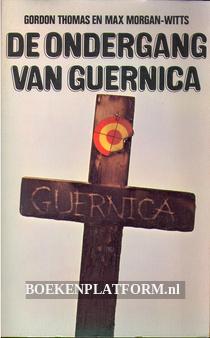 De ondergang van Guernica