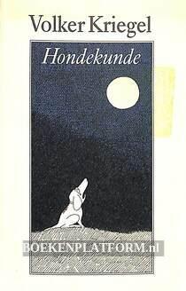 Hondekunde