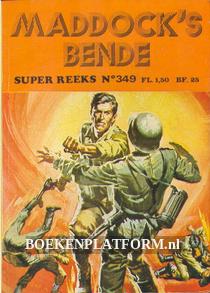 0349 Maddock's bende