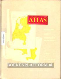 Atlas van Nederland, De West en Nederlands Nieuw-Guinea