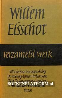 Willem Elschot, verzameld werk
