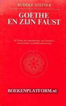 Goethe en zijn Faust