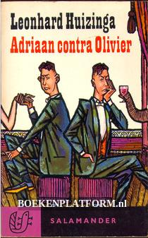 0139 Adriaan contra Olivier