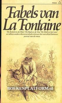 1750 Fabels van La Fontaine