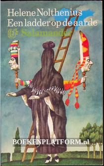 0329 Een ladder op de aarde