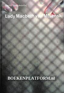 Lady Macbeth van Mtsensk