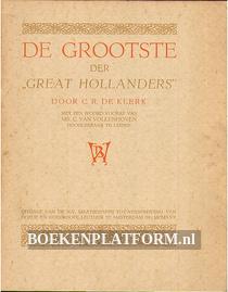 De Grootste der Great Hollanders
