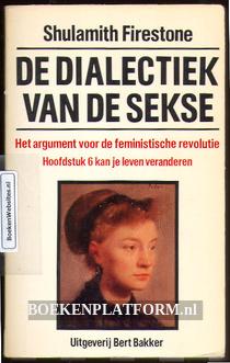 De dialectiek van de sekse