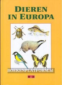 Dieren in Europa