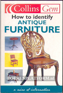 How to identify Antique Furniture