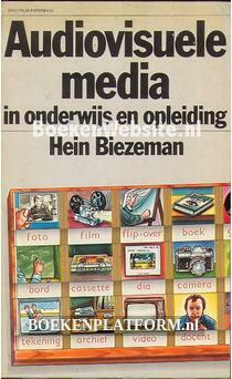 Audiovisuele media