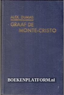 Graaf de Monte-Cristo 3-4