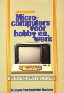 Microcomputers voor hobby en werk