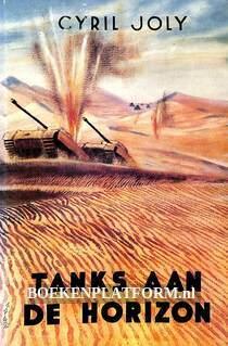 Tanks aan de horizon